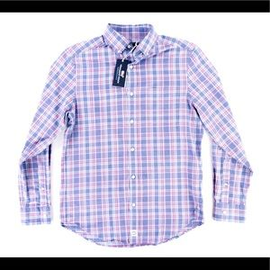 Vineyard Vines Murray Shirt Bigelow Plaid Classic